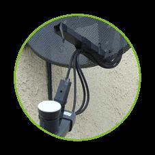 Satellite Dish Repair